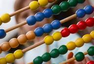 Symboldbild Mathematik
