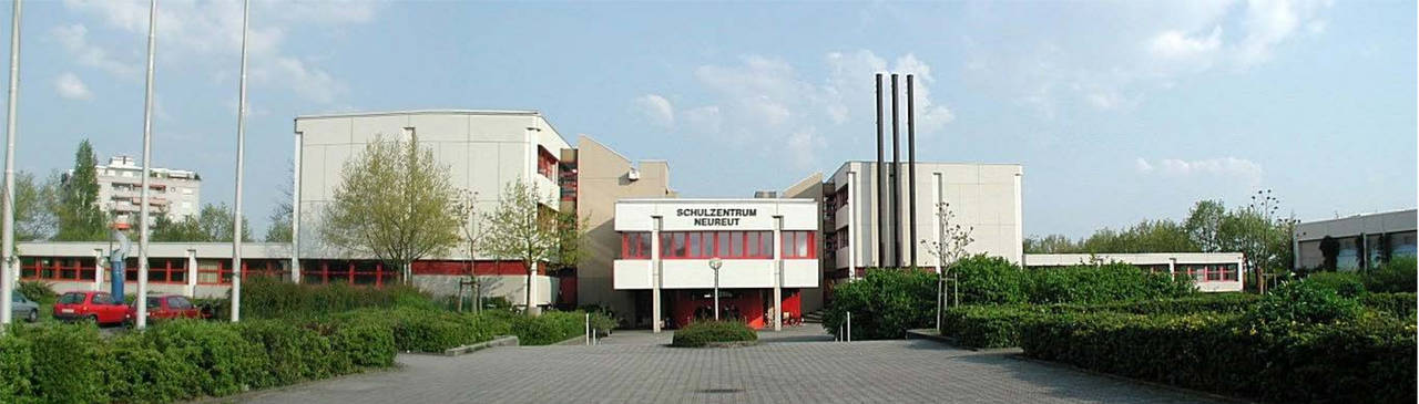 Schulversammlung am Gymnasium Neureut