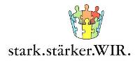 Logo Stark.Stärker.Wir